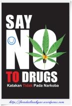 Makalah Bahaya Narkoba Terhadap Pelajar Ferada