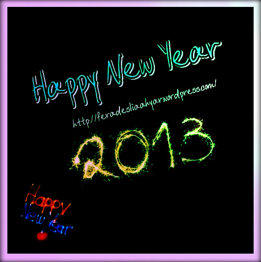 Happy NY~FDA1