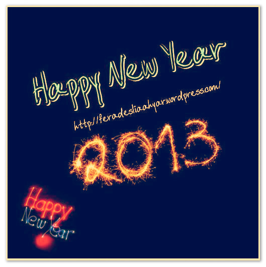 Happy NY~FDA2