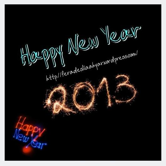 Happy NY~FDA3