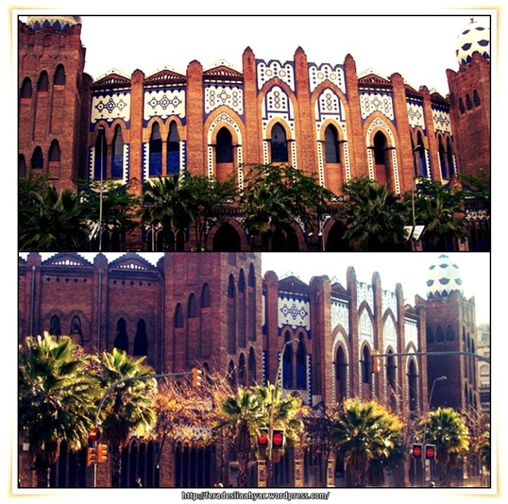 Beuty Of Barcelona 4
